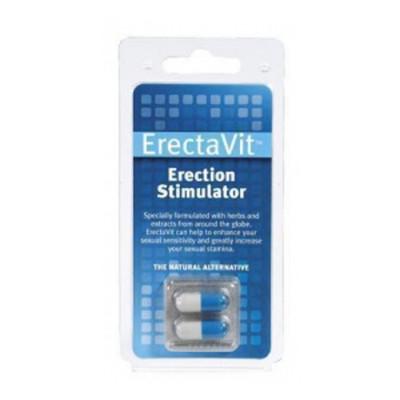 Erectavit Erection Stimulator 2tbl