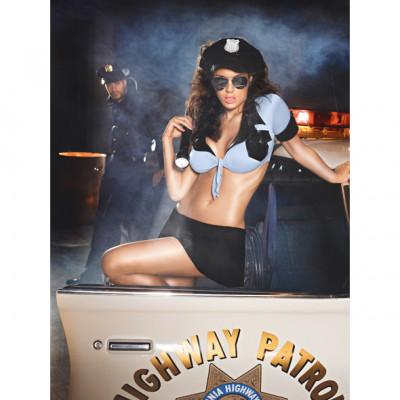 Baci Highway Patrol Set