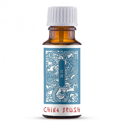 Pharmquests China Brush 20ml