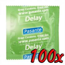 Pasante Delay Infinity 100ks