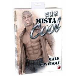 You2Toys XXX Mista Cool Male Lovedoll