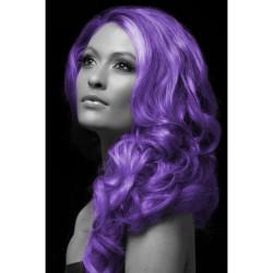 Smiffys Hair Colour Spray Fialová 125ml