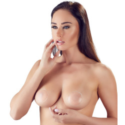 Cottelli Collection Silicone Nipple Cover