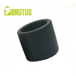 Brutus Squeezer Liquid Silicone Ball Tugger 40x34mm