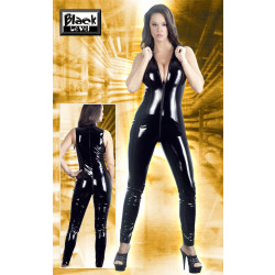 Black Level Vinyl Jumpsuit 2850648