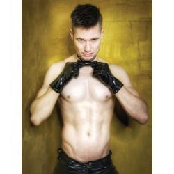 Mr Riegillio PVC Gloves