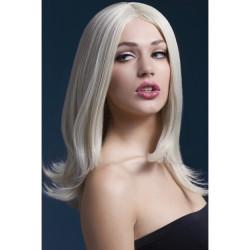 Fever Sophia Wig 42506 - Paruka Blond