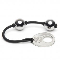 Fifty Shades of Grey Inner Goddess Mini Silver Pleasure Balls 85g