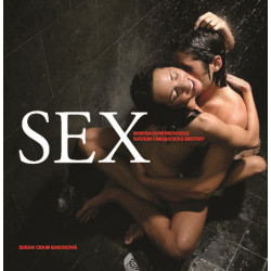 Sex - Inspirativní průvodce - Susan Crain Bakosová Czech Version