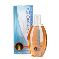 Amoréane Warming Effect - Luxusní lubrikační gel s fytoplanktonem 100ml