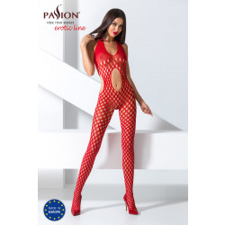 Passion BS065 Red