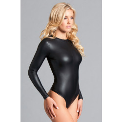Be Wicked Viola Bodysuit