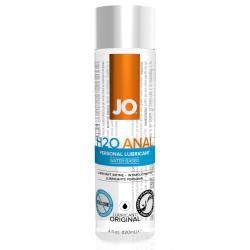 System JO Anal H2O Lubricant 120ml