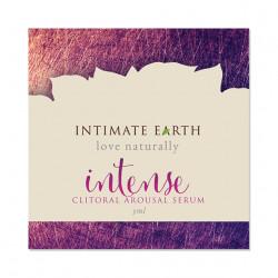 Intimate Earth INTENSE Clitoral Stimulating Gel 3ml