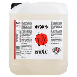 Eros Nuru 5000ml