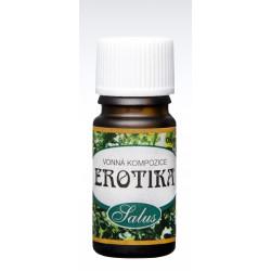Saloos 100% přírodní směs esenciálních olejů Erotika 5ml