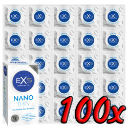 EXS Nano Thin 100 pack