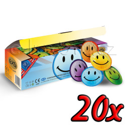 EXS Smiley Face 20ks