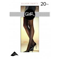 Gatta Silver Party 01 Nero