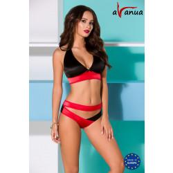 Avanua Harper Set Red