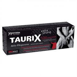 Joydivision EROpharm TauriX Extra Strong - Speciální krém na penis 40ml