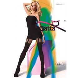 Gatta Girl-Up 01 - Punčochové kalhoty
