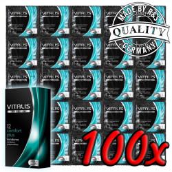 Vitalis Premium Comfort Plus 100ks