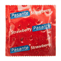 Pasante Strawberry 1ks