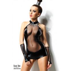 Demoniq Isabelle Erotické body Černá