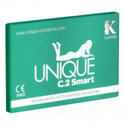 Kamyra Unique C.2 Smart 3 pack