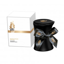 YESforLOV Titillating Massage Candle 120g