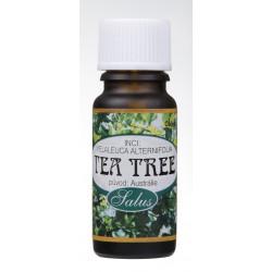 Saloos 100% přírodní esenciální olej Tea tree 10ml