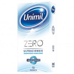 Unimil ZERO 12 pack - SALE Exp. 01/2021