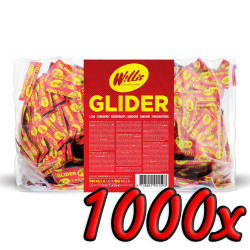 Willie Glider 1000 pack