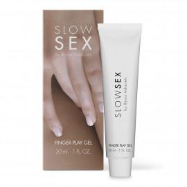 Bijoux Indiscrets Slow Sex Finger Play Gel 30ml