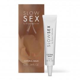 Bijoux Indiscrets Slow Sex Clitoral Balm 10ml