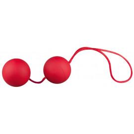 You2Toys Velvet Balls Red