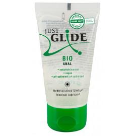 Just Glide Bio Anal 50ml