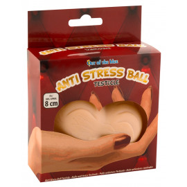 Orion Anti Stress Ball Testicle