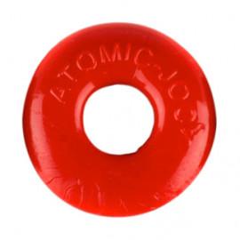 Oxballs Do-Nut 2 Large Červená