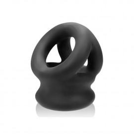 Oxballs Tri-Squeeze Black