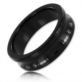 Black Label Black Belowed C-Ring 40mm