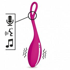 Leten Feifei Pink