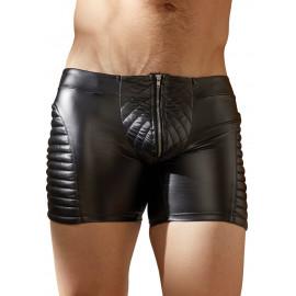 NEK Men's Pants in a Biker Look 2132303