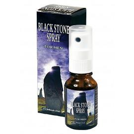 Cobeco Pharma Black Stone Spray For Men 15ml