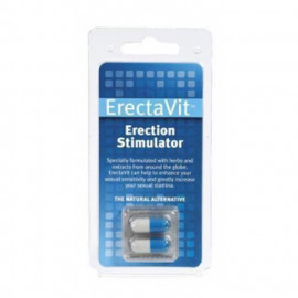 Erectavit Erection Stimulator 2tbl