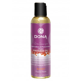 Dona Massage Oil Tropical Tease 110ml