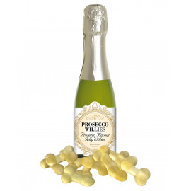 Spencer & Fleetwood Prosecco Flavoured Willies 120g