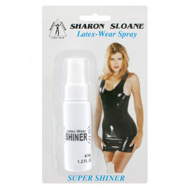 Seven Creations Latex Wear Shiner 40ml
