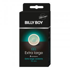 Billy Boy Extra Large 6ks